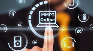 MMPI 2 Test Online